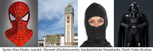 NiqabVerbot